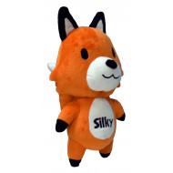 Silky Kitsune